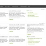 Aedgency - Performace-based Marketing (intranet) - inside