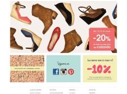 Aïta - homepage