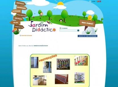 Jardim Didáctico