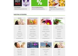 eFarmacia Online - homepage